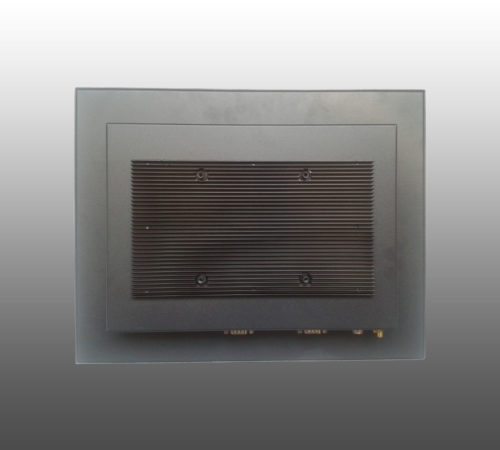 """15"""" industrial Panel PC"""
