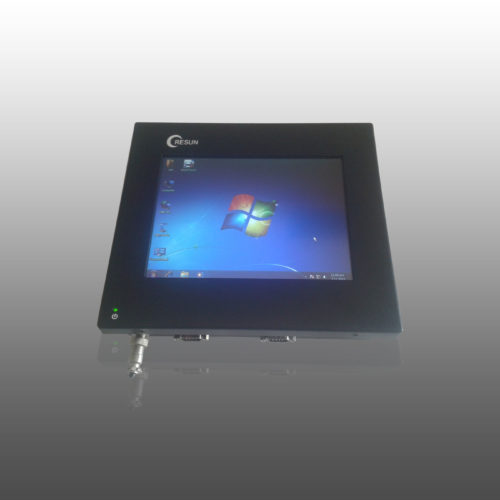 8 inch Industrial Touch Screen PC