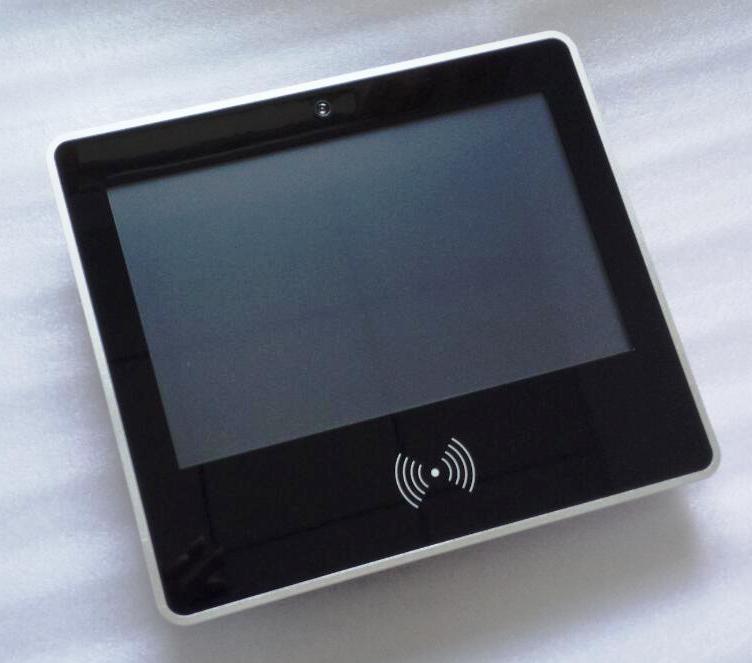 NFC RFID Panel PC