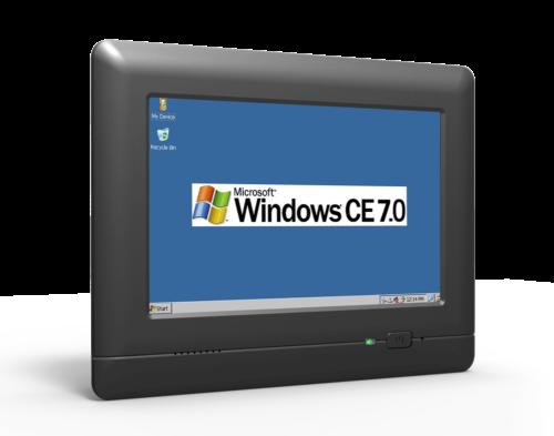 windows ce PC