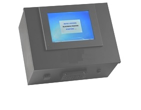 embedded touch screen computer