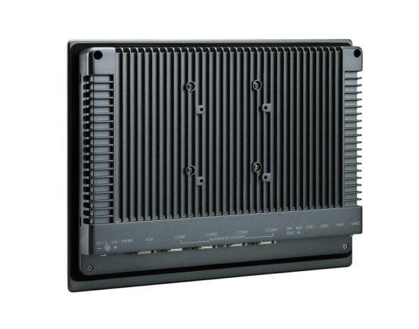 Rugged Panel PC