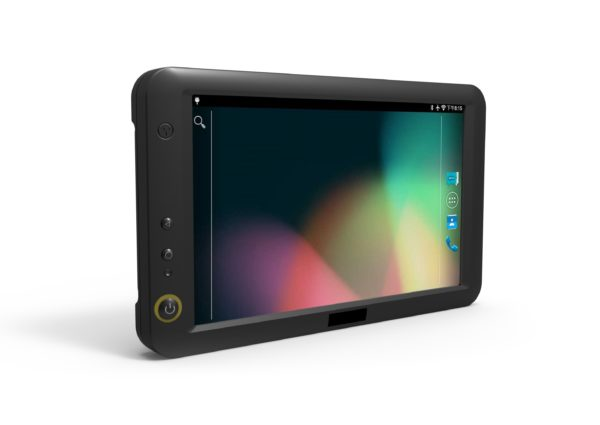android touch pc