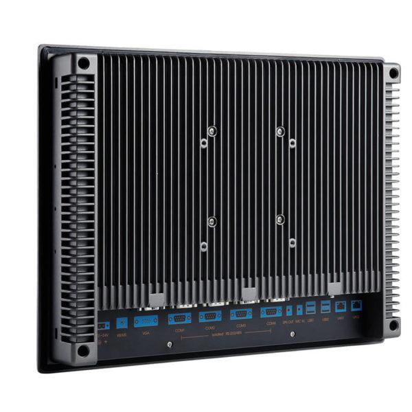 panel computer