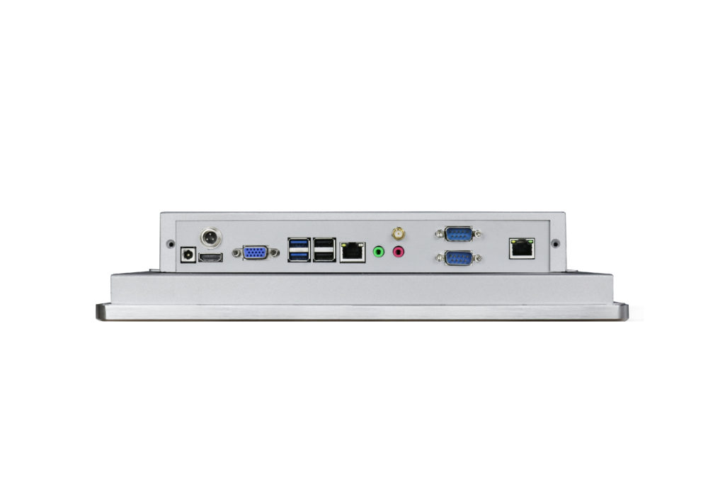Wall Mount Industrial Panel PC