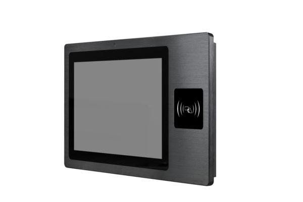 RFID Panel PC camera