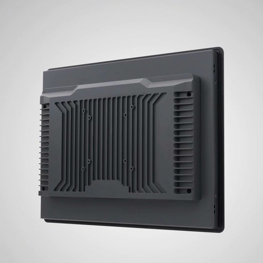 "17"" Panel PC"