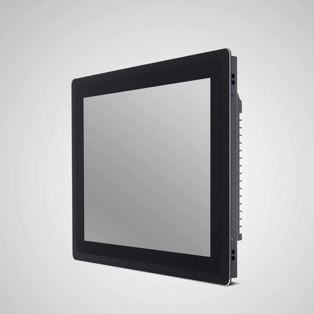 17 inch industrial panel pc